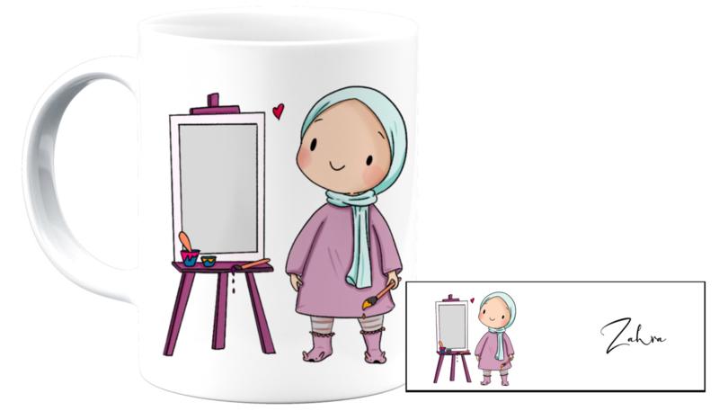 Mini artiest