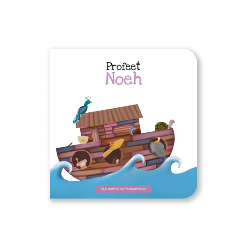 Profeet Noeh