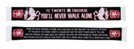 FC Twente sjaal