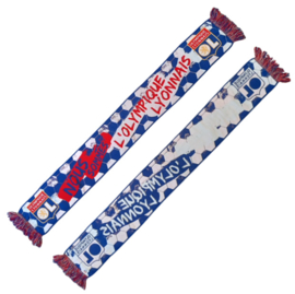 Olympique Lyon sjaal