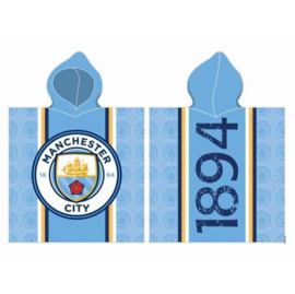Manchester City badponcho