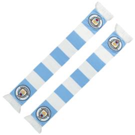 Manchester City sjaal junior