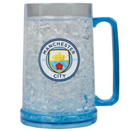 Manchester City vriezer bierpul