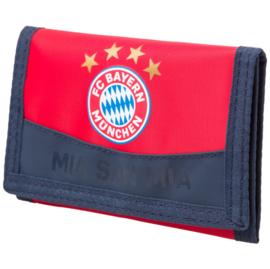 Bayern München portemonnee