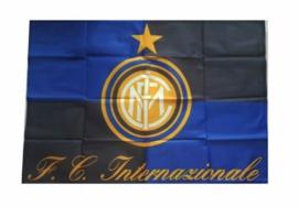 Inter Milan vlag