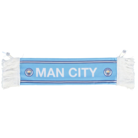 Manchester City autosjaal