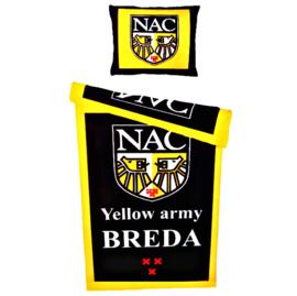 NAC dekbedovertrek