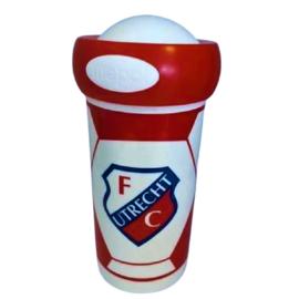 FC Utrecht drinkbeker