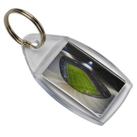 Feyenoord sleutelhanger