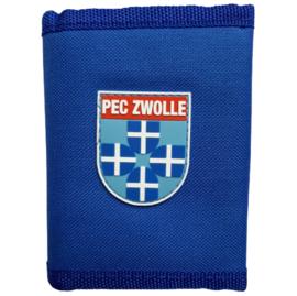 PEC Zwolle portemonnee