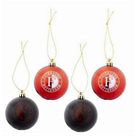Feyenoord kerstballen