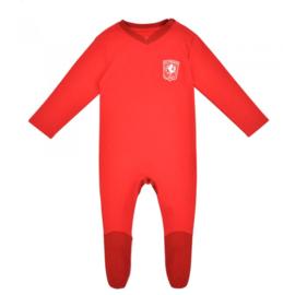 FC Twente baby slaappak