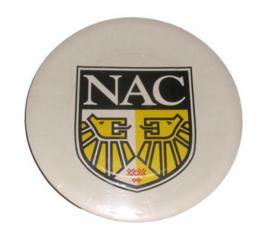 NAC party bordjes