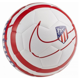 Atletico Madrid voetbal