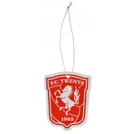 FC Twente luchtverfrisser