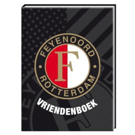 Feyenoord vriendenboekje