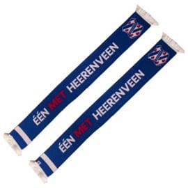 SC Heerenveen sjaal