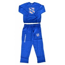 SC Heerenveen pyjama