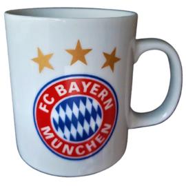 Bayern München mok