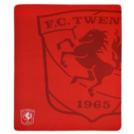 FC Twente plaid / fleece deken