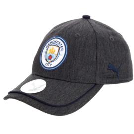 Manchester City cap / pet