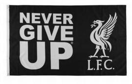 Liverpool vlag