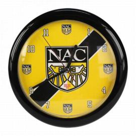 NAC wandklok