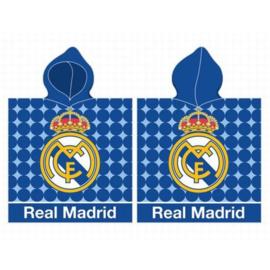 Real Madrid badponcho