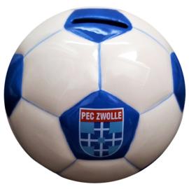 PEC Zwolle spaarpot