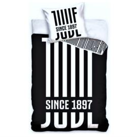 Juventus dekbedovertrek