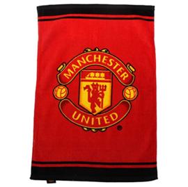 Manchester United handdoekje