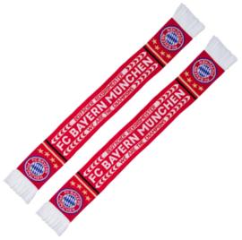Bayern München sjaal