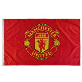 Manchester United vlag