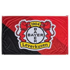 Bayer 04 Leverkusen vlag
