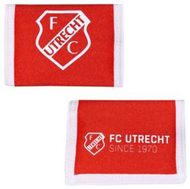 FC Utrecht portemonnee