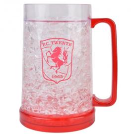 FC Twente vriezer bierpul