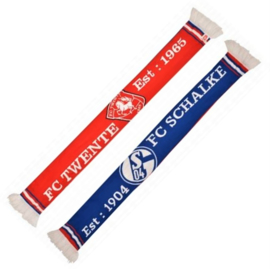 Schalke 04 sjaal