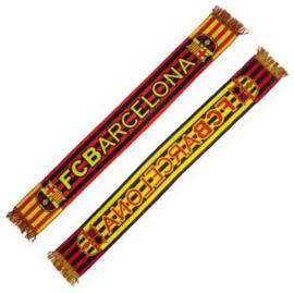 FC Barcelona sjaal
