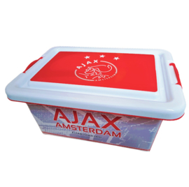Ajax opbergbox