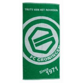 FC Groningen handdoek