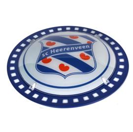 SC Heerenveen plafonnière