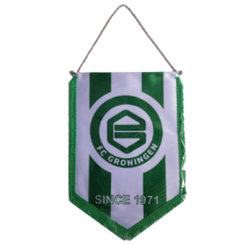 FC Groningen vaan