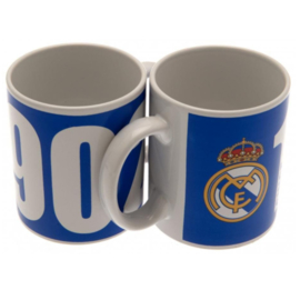 Real Madrid mok