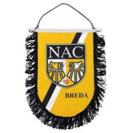 NAC vaan