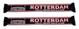 Feyenoord sjaal