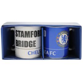 Chelsea mokkenset