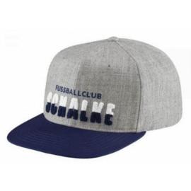 Schalke 04 cap / pet