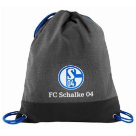 Schalke 04 gymtas / zwemtas