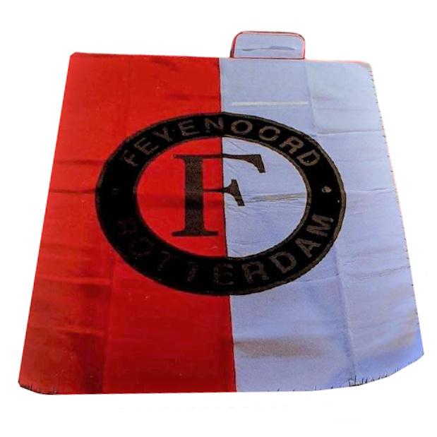 Feyenoord picknickkleed