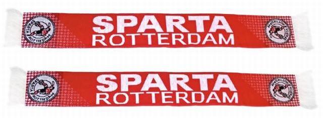 Sparta sjaal